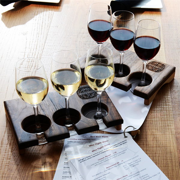 Wine Flights